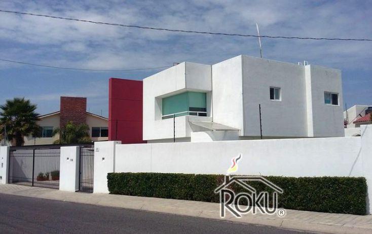 Foto de casa en venta en fray antonio de monroy e hijar 198, azteca, querétaro, querétaro, 1219225 no 03