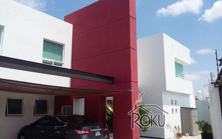 Foto de casa en venta en fray antonio de monroy e hijar 198, azteca, querétaro, querétaro, 1219225 no 05