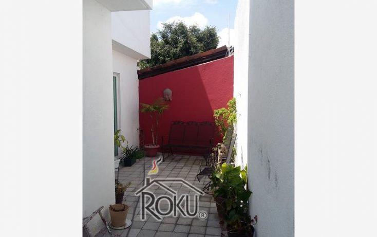 Foto de casa en venta en fray antonio de monroy e hijar 198, azteca, querétaro, querétaro, 1219225 no 31