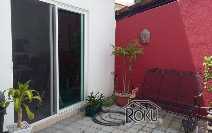 Foto de casa en venta en fray antonio de monroy e hijar 198, azteca, querétaro, querétaro, 1219225 no 33