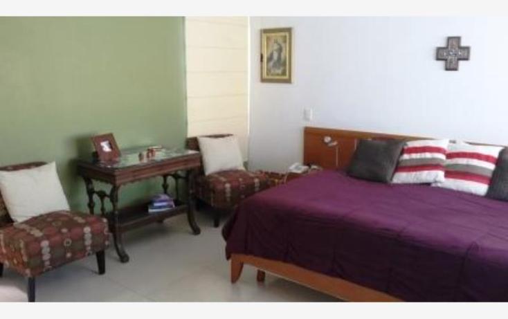 Foto de casa en venta en fray antonio de monroy e hijar , nuevo juriquilla, querétaro, querétaro, 1464689 No. 08