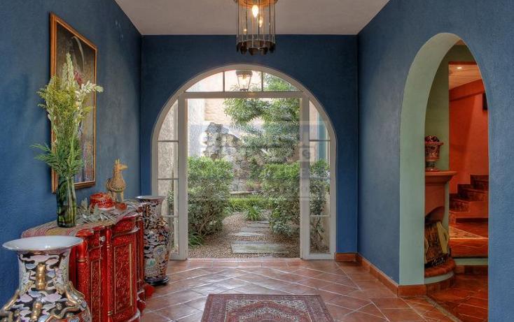 Foto de casa en venta en  13, independencia, san miguel de allende, guanajuato, 339266 No. 01