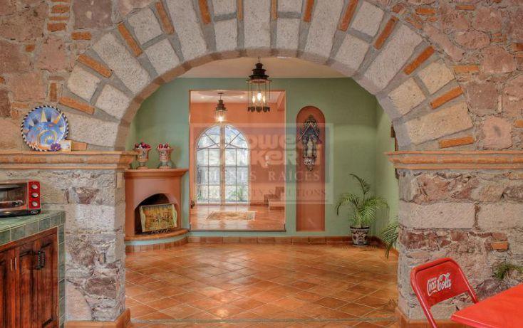 Foto de casa en venta en fray bartolome de las casas 13, independencia, san miguel de allende, guanajuato, 339266 no 04