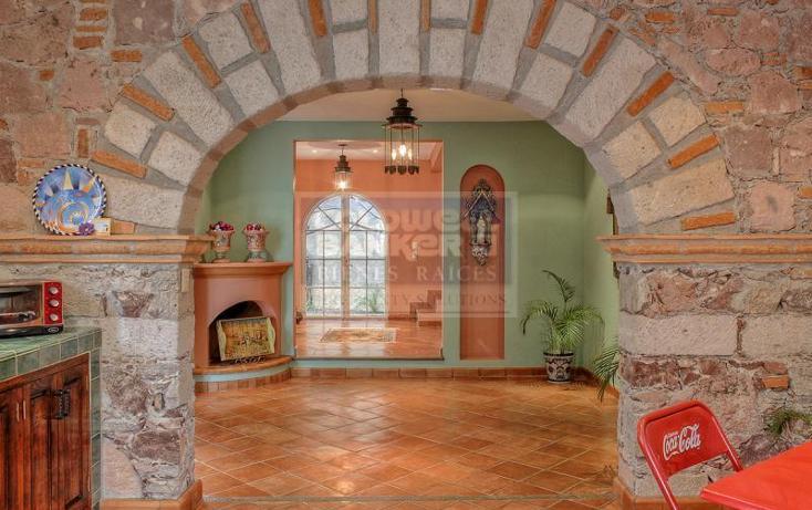 Foto de casa en venta en  13, independencia, san miguel de allende, guanajuato, 339266 No. 04