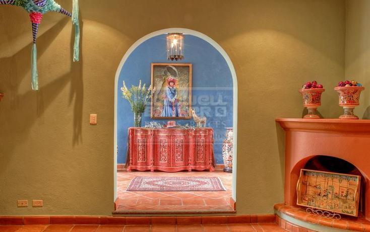 Foto de casa en venta en  13, independencia, san miguel de allende, guanajuato, 339266 No. 06