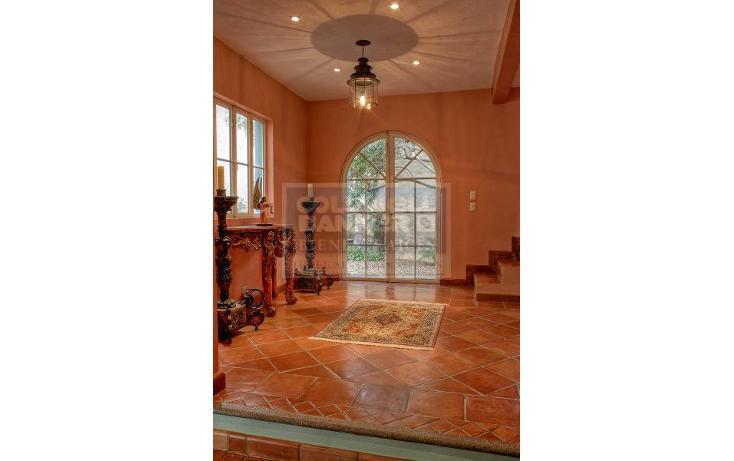 Foto de casa en venta en  13, independencia, san miguel de allende, guanajuato, 339266 No. 07
