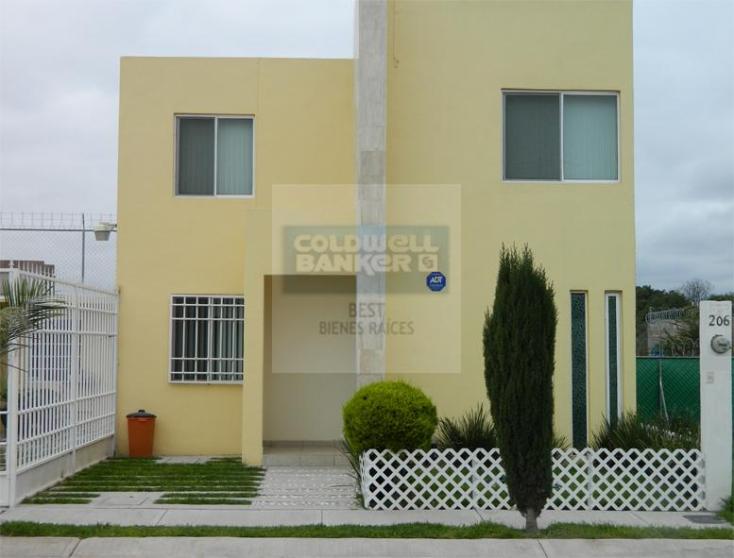 Foto de casa en venta en fray diego de la magdalena 1, la cofradía, soledad de graciano sánchez, san luis potosí, 1512525 No. 01