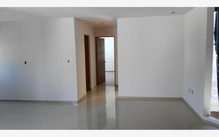 Foto de departamento en venta en fray diego de la magdalena 1043, virreyes, san luis potosí, san luis potosí, 2030350 No. 09