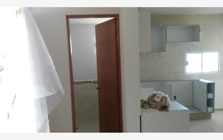 Foto de departamento en venta en fray diego de la magdalena 1043, virreyes, san luis potosí, san luis potosí, 2030350 No. 10