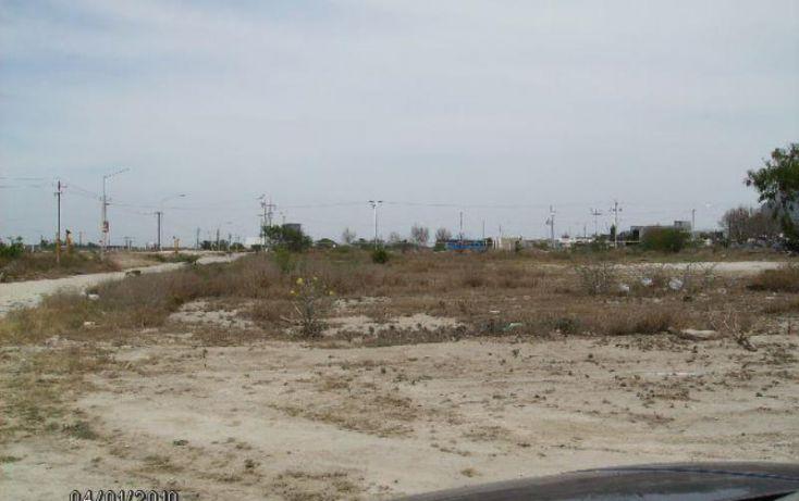 Foto de terreno comercial en venta en fray juan 600, portal del fraile 1er sector, general escobedo, nuevo león, 1431403 no 01