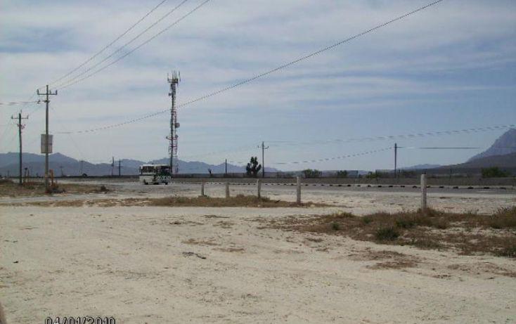 Foto de terreno comercial en venta en fray juan 600, portal del fraile 1er sector, general escobedo, nuevo león, 1431403 no 03
