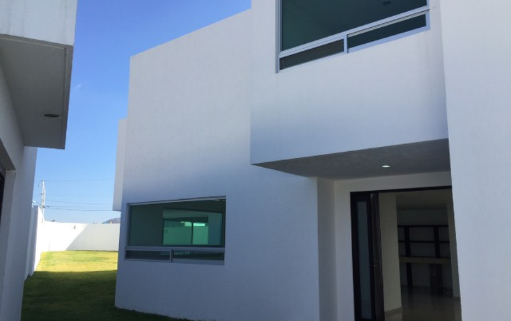 Foto de casa en venta en fray junípero serra 0, nuevo juriquilla, querétaro, querétaro, 2646736 No. 07
