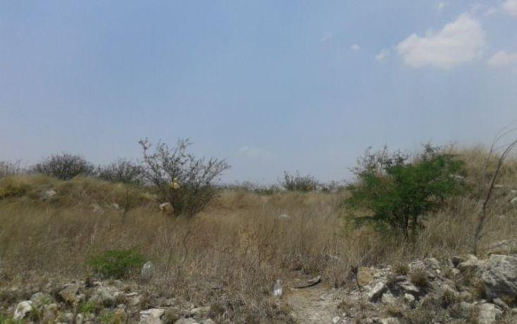 Foto de terreno habitacional en venta en fray junipero serra, juriquilla, querétaro, querétaro, 1849976 no 01