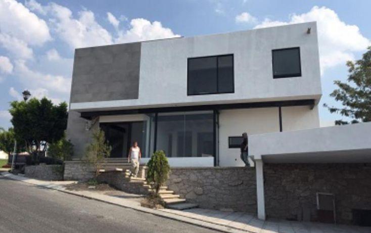 Foto de casa en venta en fray junípero serra, misión de concá, querétaro, querétaro, 2009120 no 01