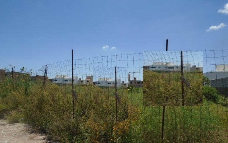 Foto de terreno habitacional en venta en  , fray junípero serra, querétaro, querétaro, 1357895 No. 02