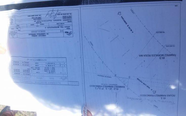 Foto de terreno habitacional en venta en fray junipero serra, san pablo, querétaro, querétaro, 1458141 no 01