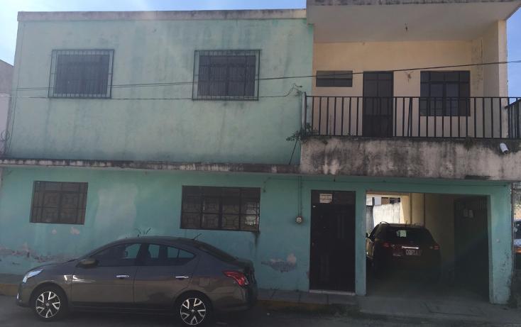 Foto de casa en renta en  , fray junipero serra, tepic, nayarit, 1552846 No. 01