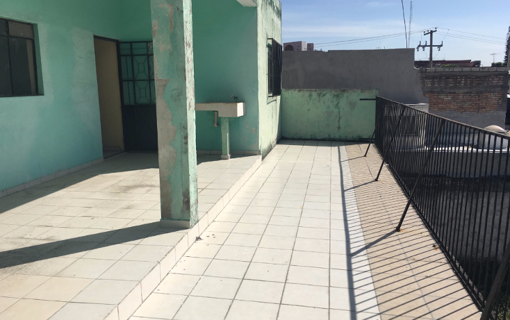 Foto de casa en renta en  , fray junipero serra, tepic, nayarit, 1552846 No. 28