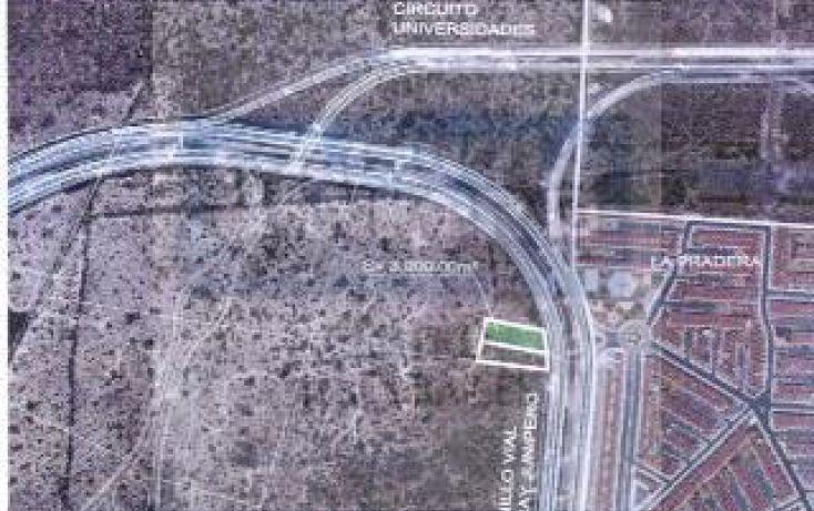 Foto de terreno habitacional en renta en fray junpero serra, villas del refugio, querétaro, querétaro, 953889 no 01
