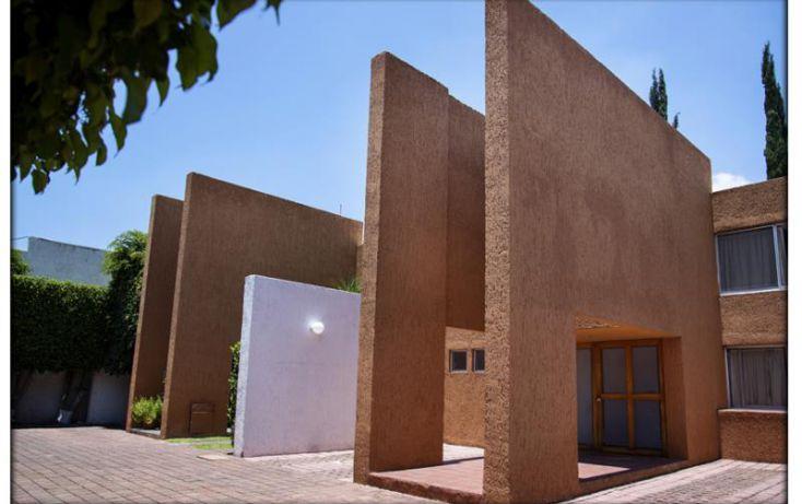 Foto de casa en venta en fray martín de valencia 215, quintas del marqués, querétaro, querétaro, 1230951 no 01