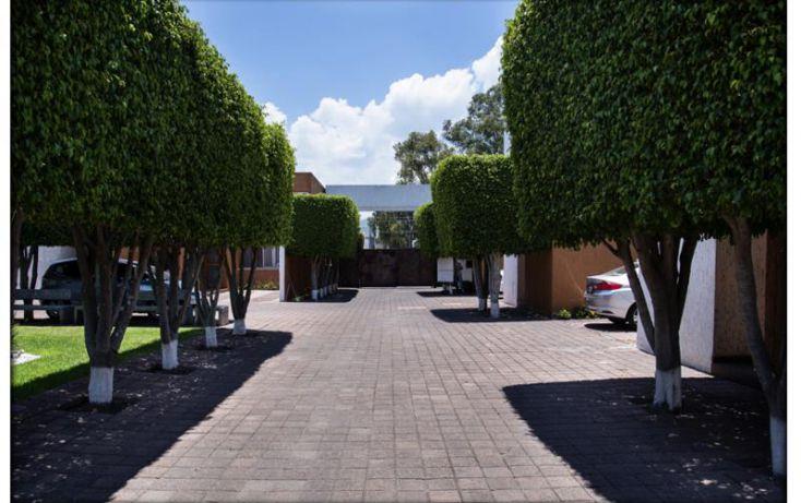 Foto de casa en venta en fray martín de valencia 215, quintas del marqués, querétaro, querétaro, 1230951 no 30