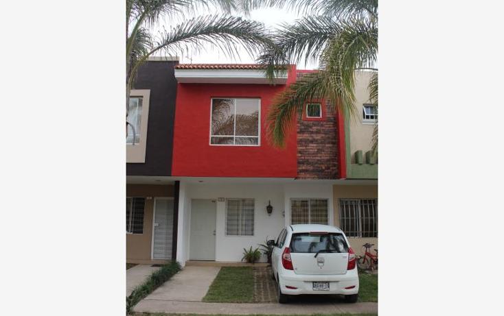 Foto de casa en venta en fray miguel pieras 575, estrada, zapopan, jalisco, 1904736 No. 02