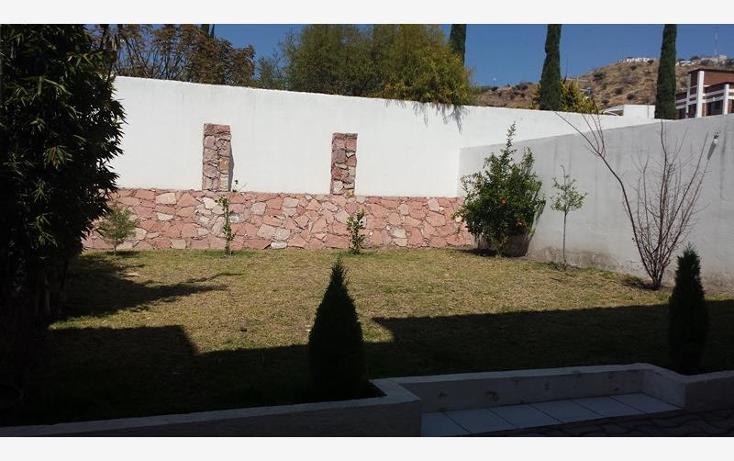 Foto de casa en venta en fray nicolas de zamora 67, el pueblito centro, corregidora, quer?taro, 1032657 No. 14