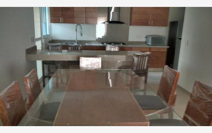 Foto de departamento en renta en fray nicolas de zamora 9, el pueblito centro, corregidora, quer?taro, 1543618 No. 04