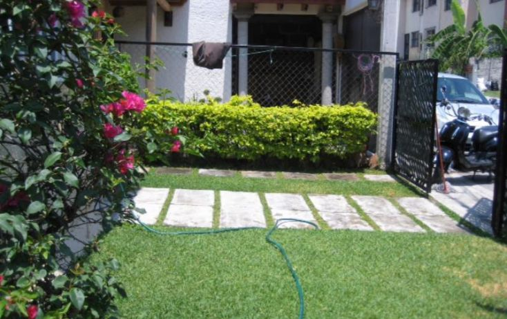 Foto de casa en venta en fray pedreo de cordova 30, 14 de febrero, emiliano zapata, morelos, 1001759 no 01
