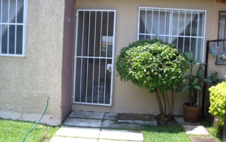 Foto de casa en venta en fray pedreo de cordova 30, 14 de febrero, emiliano zapata, morelos, 1001759 no 02