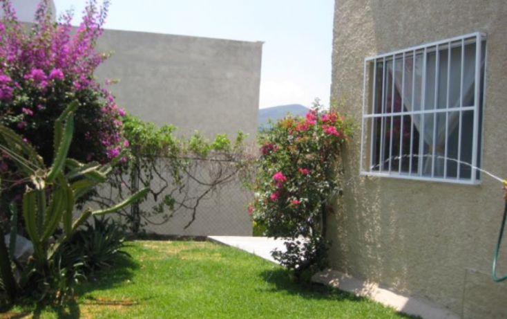 Foto de casa en venta en fray pedreo de cordova 30, 14 de febrero, emiliano zapata, morelos, 1001759 no 03
