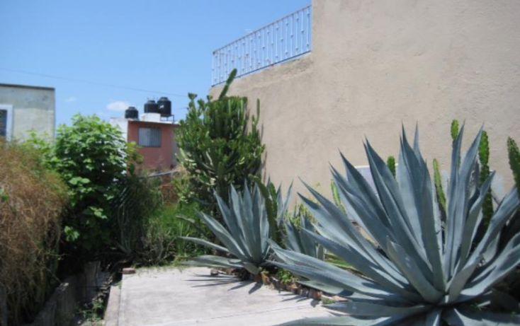 Foto de casa en venta en fray pedreo de cordova 30, 14 de febrero, emiliano zapata, morelos, 1001759 no 04
