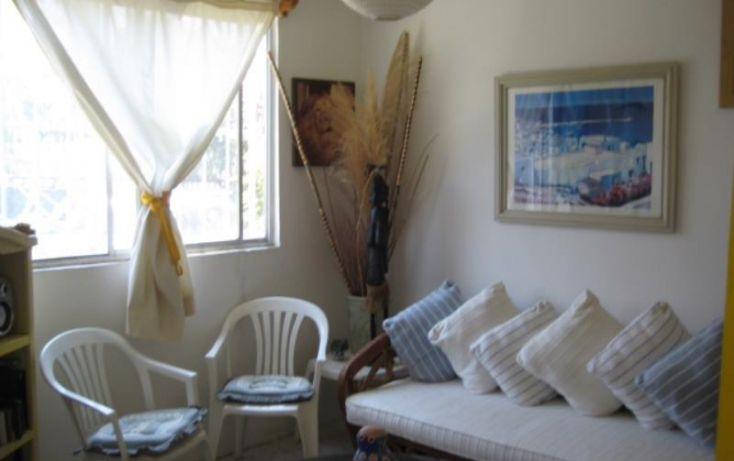 Foto de casa en venta en fray pedreo de cordova 30, 14 de febrero, emiliano zapata, morelos, 1001759 no 05