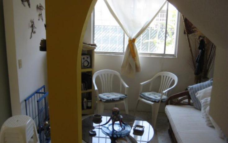 Foto de casa en venta en fray pedreo de cordova 30, 14 de febrero, emiliano zapata, morelos, 1001759 no 06