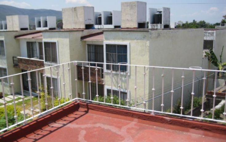 Foto de casa en venta en fray pedreo de cordova 30, 14 de febrero, emiliano zapata, morelos, 1001759 no 16