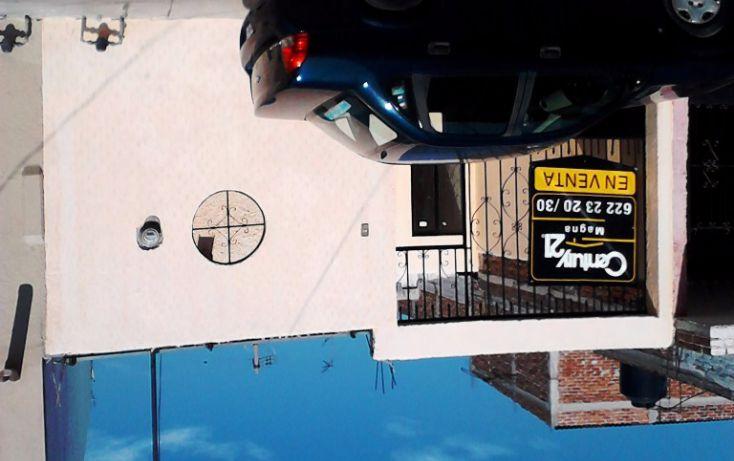 Foto de terreno habitacional en venta en fray pedro de gante l23 m02, bellavista, irapuato, guanajuato, 1705160 no 02