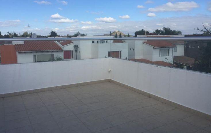 Foto de casa en venta en fray sebastián de gallegos 69, el pueblito centro, corregidora, querétaro, 1375159 no 04