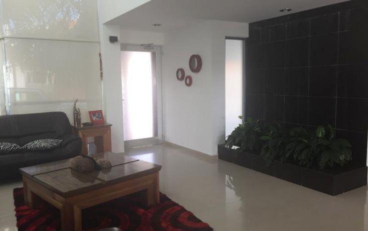 Foto de casa en venta en fray sebastián de gallegos 69, el pueblito centro, corregidora, querétaro, 1375159 no 05