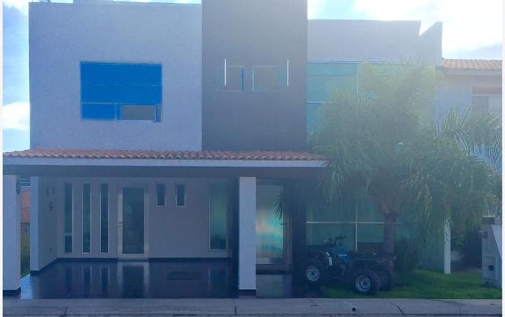 Foto de casa en venta en fray sebastián de gallegos 69, privada bellavista, corregidora, querétaro, 1375159 No. 02