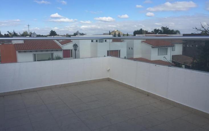 Foto de casa en venta en fray sebastián de gallegos 69, privada bellavista, corregidora, querétaro, 1375159 No. 05