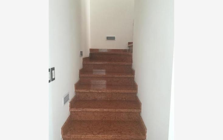 Foto de casa en venta en fray sebastián de gallegos 69, privada bellavista, corregidora, querétaro, 1375159 No. 10