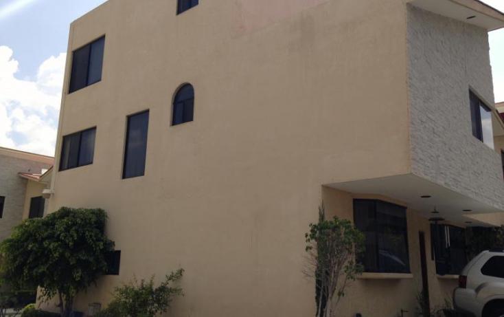 Foto de casa en venta en fray sebastian gallegos 11, ampliación el pueblito, corregidora, querétaro, 758631 no 02