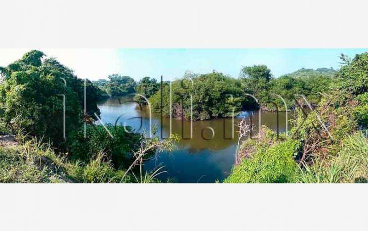 Foto de terreno habitacional en venta en fray servando teresa de mier, villa rosita, tuxpan, veracruz, 1623152 no 01
