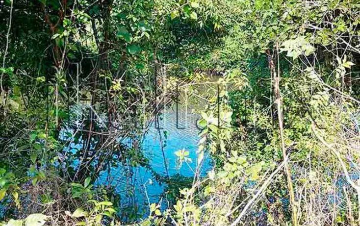 Foto de terreno habitacional en venta en fray servando teresa de mier, villa rosita, tuxpan, veracruz, 1623152 no 02