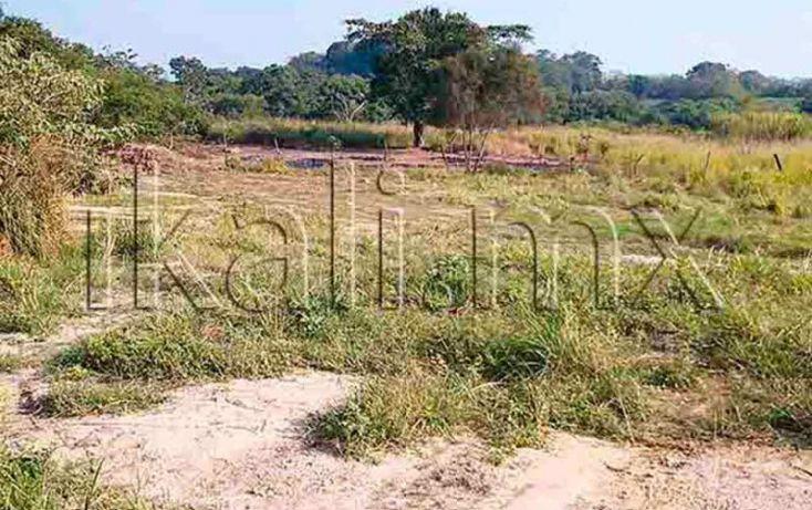 Foto de terreno habitacional en venta en fray servando teresa de mier, villa rosita, tuxpan, veracruz, 1623152 no 05