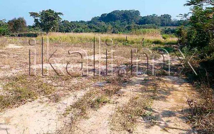Foto de terreno habitacional en venta en fray servando teresa de mier, villa rosita, tuxpan, veracruz, 1623152 no 06