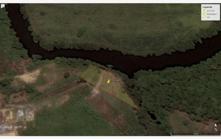 Foto de terreno habitacional en venta en fray servando teresa de mier, villa rosita, tuxpan, veracruz, 1623152 no 07