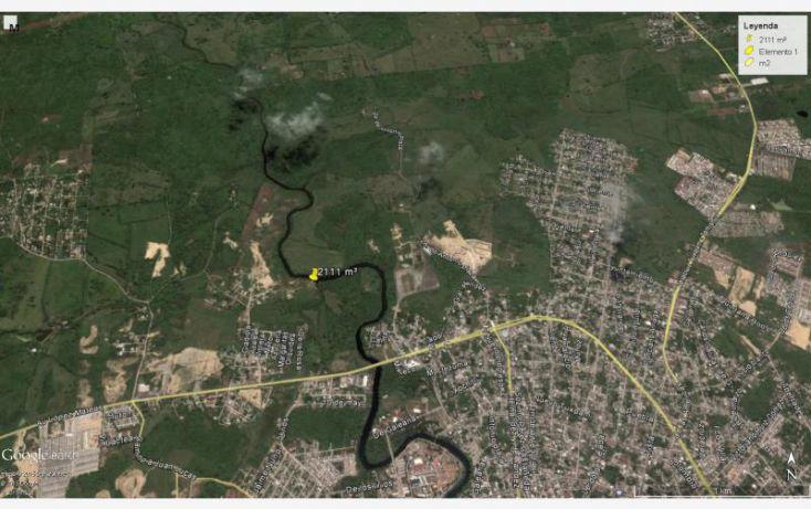 Foto de terreno habitacional en venta en fray servando teresa de mier, villa rosita, tuxpan, veracruz, 1623152 no 08