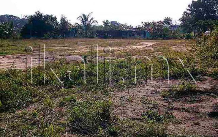 Foto de terreno habitacional en venta en fray servando teresa de mier, villa rosita, tuxpan, veracruz, 1623152 no 09