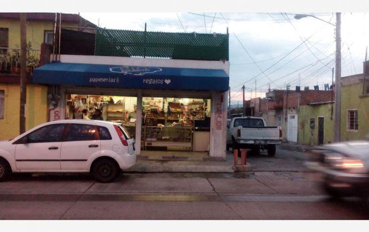 Foto de casa en venta en fray t motolinia 599, san francisco, zapopan, jalisco, 1483383 no 02